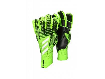 Brankářské rukavice adidas Predator 20 Pro Fingersave