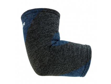 Bandáž na loket Mueller 4-Way Stretch Premium Knit Elbow Support