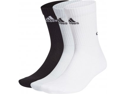 Ponožky adidas BASK8BALL (3 páry)