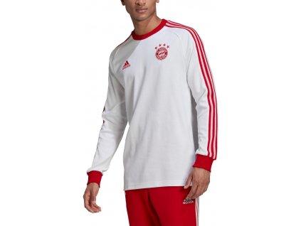 Pánské triko adidas FC Bayern Mnichov Licensed Icons