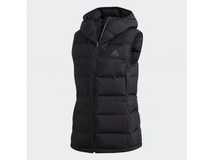 Dámská vesta adidas Helionic Down