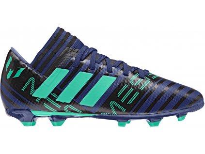 Dětské kopačky adidas Nemeziz Messi 17.3 FG