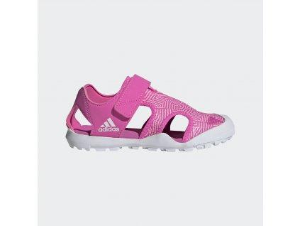 Dětské sandály adidas CAPTAIN TOEY