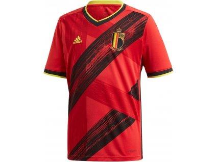 Dětský dres adidas Belgie 2020/21 domácí