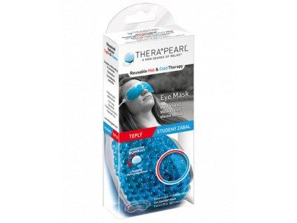 Chladivá/hřejivá maska na oči TheraPearl