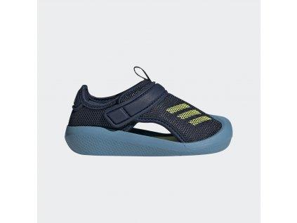 Dětské sandále adidas ALTAVENTURE