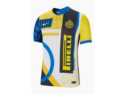 Pánský dres Nike Inter Milán 2020/21 Vapor Match