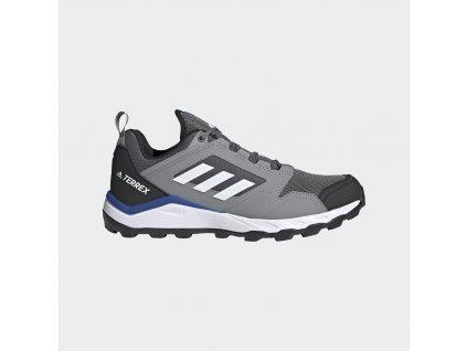 Pánská běžecká obuv adidas Terrex Agravic