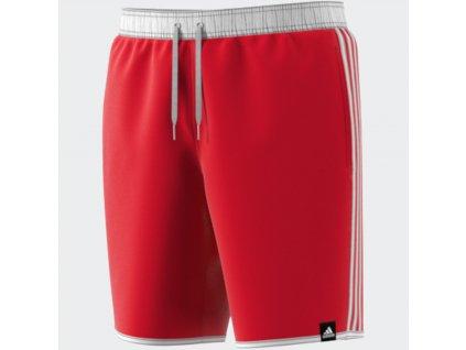 Pánské plavky adidas 3-Stripes