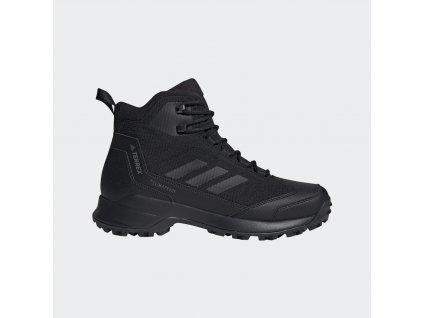 Pánská outdoor obuv adidas Terrex Frozetrack Mid Winter