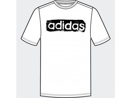 Pánské triko adidas