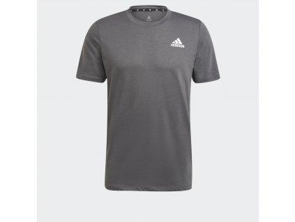 Pánské triko adidas AEROREADY Designed 2 Move Sport