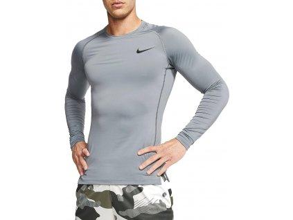 Funkční termo triko Nike Pro Compression dl.r.