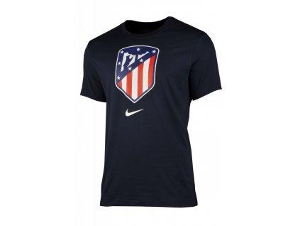 Dětské tričko Nike Atletico Madrid Evergreen Crest