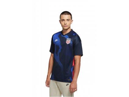 Pánský dres Nike USA Stadium 2020 venkovní