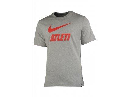 Pánské tričko Nike Atletico Madrid Tee TR Ground