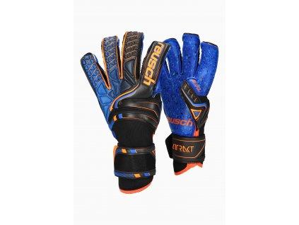 Brankářské rukavice Reusch Attrakt G3 Fusion Evolution