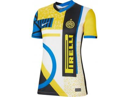 Dámský dres Nike Inter Milán Stadium 4th