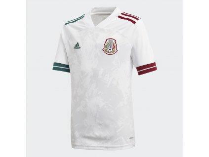 Pánský dres adidas Mexico 2020/21 venkovní