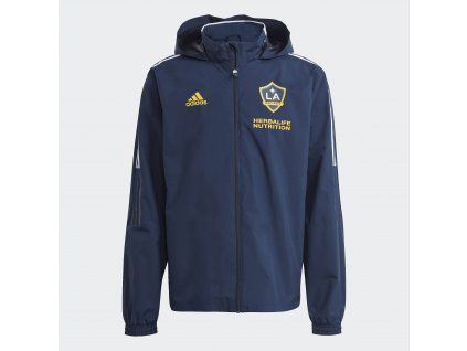 Pánská bunda adidas LA Galaxy All-Weather