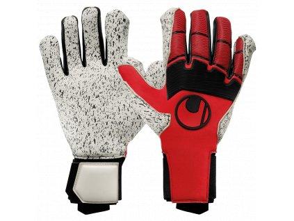 Brankářské rukavice Uhlsport Pure Force Supergrip+ HN