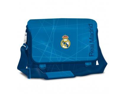 Taška přes rameno Real Madrid CF Blue