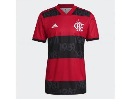 Pánský dres adidas CR Flamengo 21/22 domácí