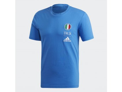 Pánské tričko adidas Italy