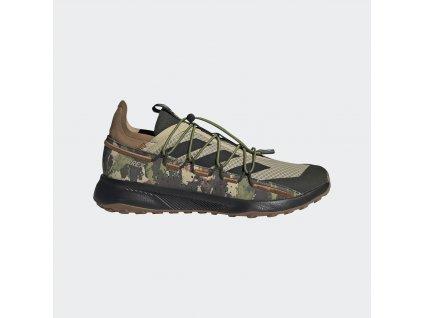 Pánská outdoorová obuv adidas Terrex Voyager 21 Travel