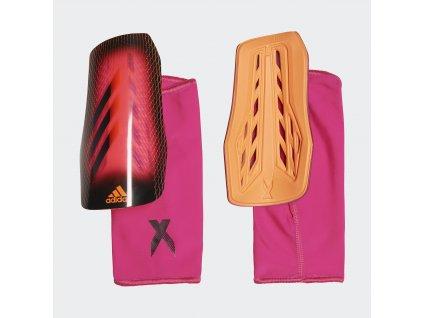 Chrániče adidas X League