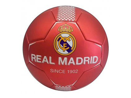 Míč Real Madrid CF Red