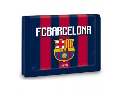 Peněženka FC Barcelona Stripe