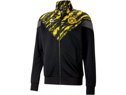 Pánská mikina Puma Borussia Dortmund Iconic Graphic
