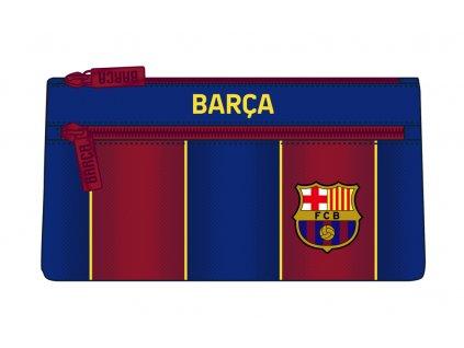 Pouzdro FC Barcelona Stripe