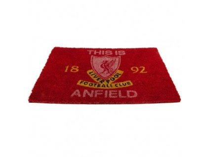 Rohožka Liverpool FC TIA