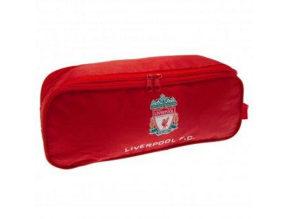 Taška na obuv Liverpool FC Crest