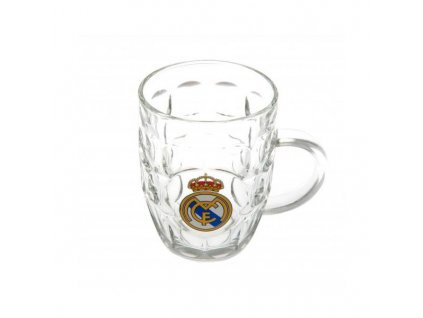 Pivní krýgl OEM Real Madrid 570ml