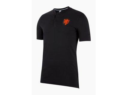 Pánské polo triko Nike Holandsko NSW Modern