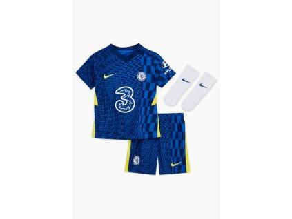 Dětský komplet Nike Chelsea FC 2021/22 domácí