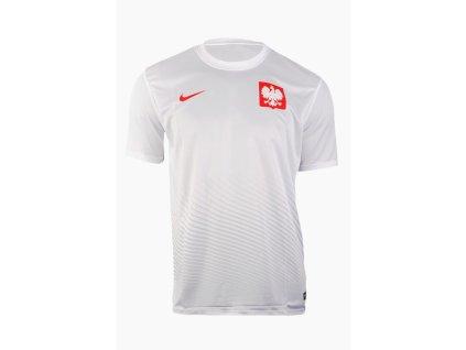 Pánský dres Nike Poland Supporter 2016 domácí
