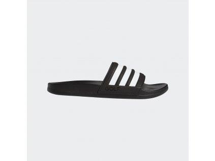 Pánské pantofle adidas Core Adilette Comfort
