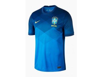 Pánský dres Nike CBF Brazílie Stadium 2020 venkovní