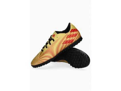 Pánské kopačky adidas Nemeziz Messi.4 TF