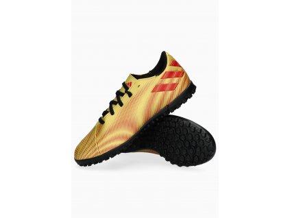 Dětské kopačky adidas Nemeziz Messi.4 TF