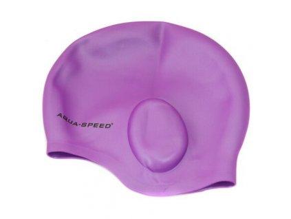 Koupací čepice Ear Aqua-Speed