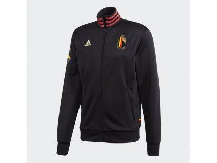 Pánský tréninkový top adidas Belgie Training Top