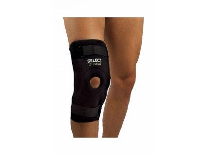 Ortéza na koleno Select s výztuží