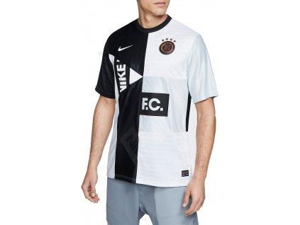 Pánský dres Nike FC Germany domácí
