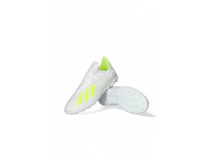 Dětské kopačky adidas X 18.3 TF
