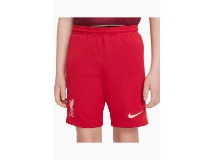 Dětské trenky Nike Liverpool FC 2021/22 domácí